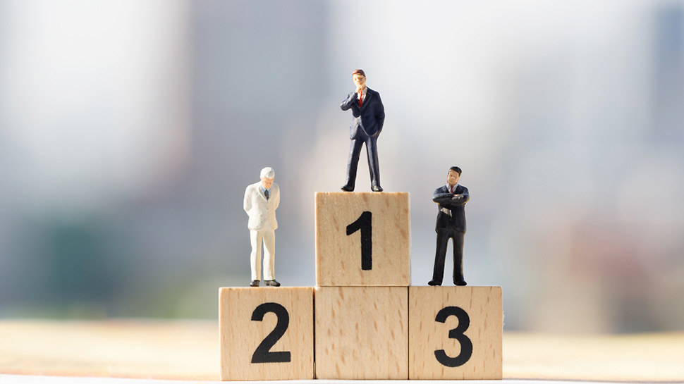 top 25 des employeurs les plus attractifs en 2017
